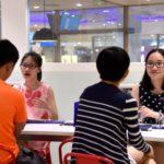 Wall Street English в Азии