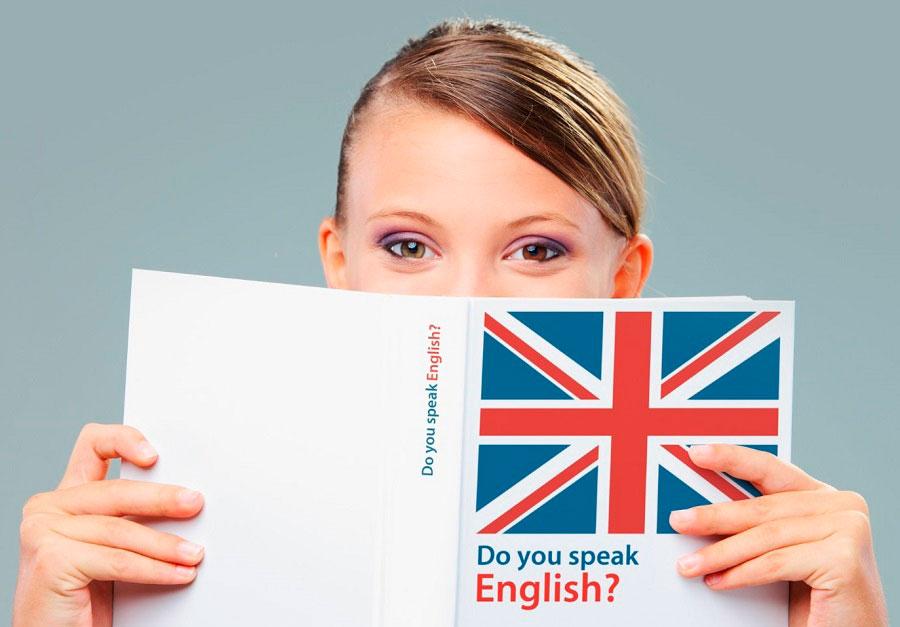 Изучаем времена в английском языке