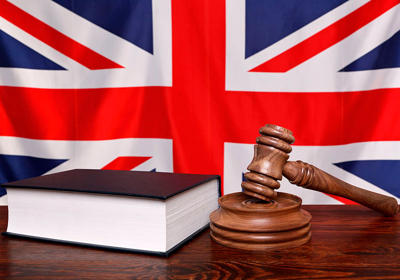 Английский язык для юристов: базовый курс, популярные слова